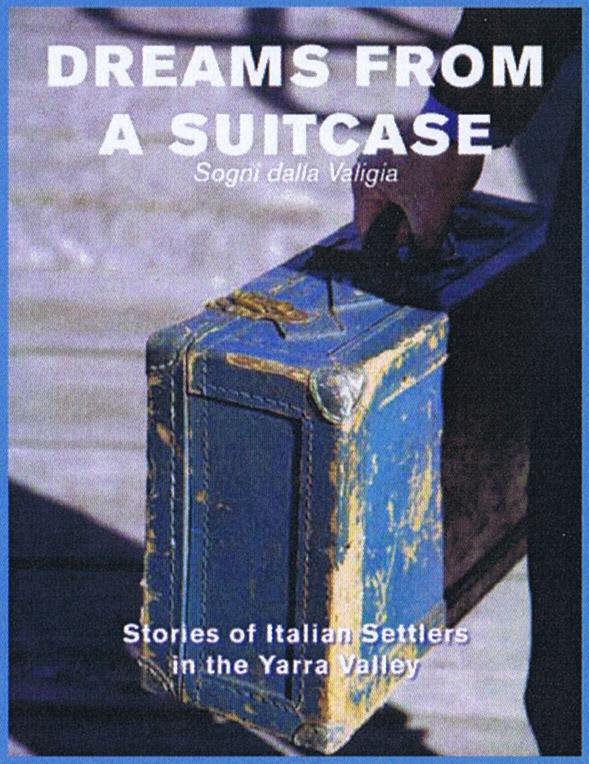 Sogni Dalla Valigia - Dreams From A Suitcase