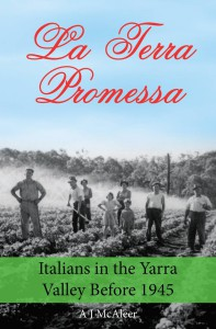 La Terra Promessa - The Chosen Land
