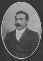 A Portrait Luigi Marchesi